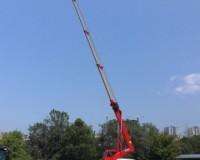 АГП 28 метров